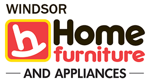 Windsor Home Furniture Logo